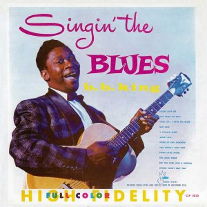 BBKingSinginTheBlues
